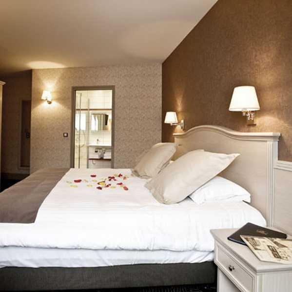 hotel best western le duguesclin *** - saint brieuc